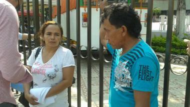 Padres de joven desaparecido tras ataque del ELN piden respuesta a las autoridades