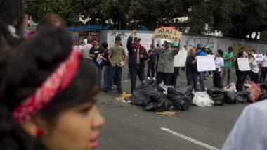 Ministro venezolano moviliza tropas a Táchira