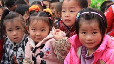 La ciudad de Pekín permite desde hoy tener un segundo hijo a más parejas