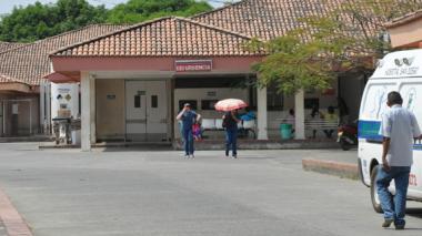 Una de las afectadas está internada en el Hospital San Jerónimo de Montería.