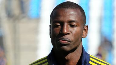 Adrián Ramos, novedad de Colombia para amistoso contra Túnez