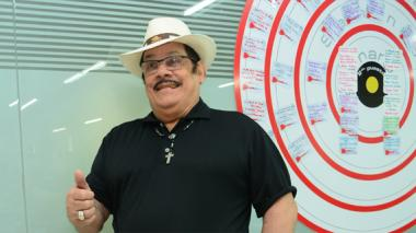 La Carnavalada presenta a Aníbal Velásquez y al Sexteto Tabalá