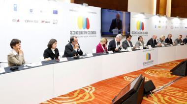 La iniciativa cuenta con el apoyo de Usaid, Ecopetrol, PNUD, organizaciones empresariales y medios de comunicación del país, entre ellos EL HERALDO.
