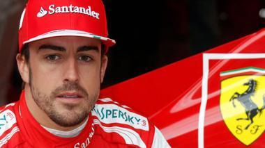Alonso, el piloto más conocido del mundo