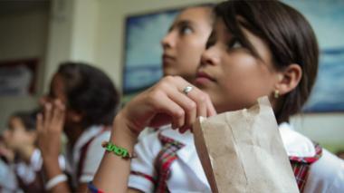 Promigas y Ficbaq fortalecen cultura en escuelas de Barranquilla