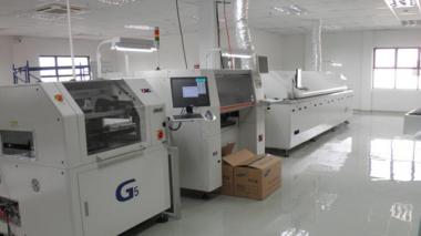 Globaluz  es un caso de éxito de empresas beneficiadas con las convocatorias de Innpulsa Colombia.