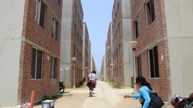 7.502 casas subsidiadas para área metropolitana