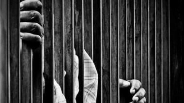 Reclusos protestan en la cárcel de Chiriguaná