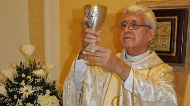 Luis Enrique Tamayo Tamayo.