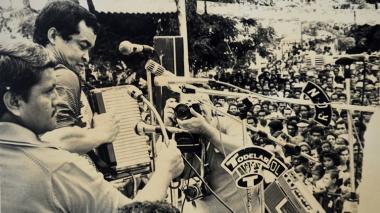 Cuando Alfredo Gutiérrez ganó la primera de sus tres coronas
