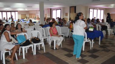 Plan contra la anemia en La Guajira tuvo escasa asistencia de autoridades