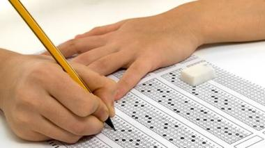 Los resultados de las pruebas Saber 11 se entregará para los colegios de calendario B, en su mayoría billingües.