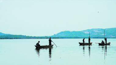 120 pescadores de Luruaco denuncian ataques en el Guájaro