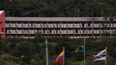 Colombia inicia la cuenta atrás  para su nueva puesta en escena