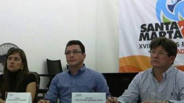 Alcalde de Santa Marta quiere acabar el contrato con Metroagua  y pidió apoyo de la Nación