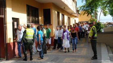 En Sucre se derrotará el abstencionismo: Registrador