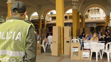 Gobierno dice que tendrá las elecciones más seguras