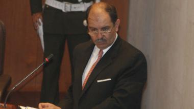 José Miguel Narváez, exsubdirector del DAS, investigado por la muerte de Jaime Garzón.