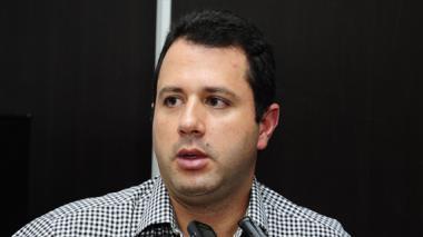 Alejandro Costa, gerente de Impala.