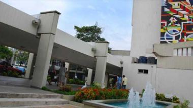 El mecánico sanandresano falleció en el hospital Universitario de Barranquilla.
