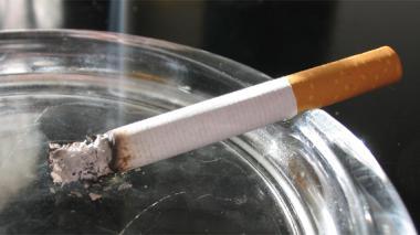 Los colombianos aumentan su consumo de marihuana y reducen el de cigarrillos