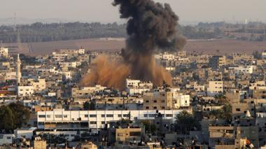 ONU denuncia ataques entre israelíes y palestinos