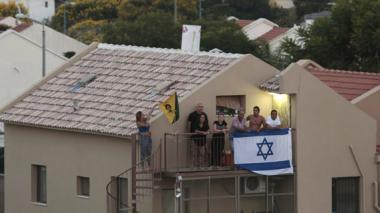 Mediación de gobierno de Francia en Israel no logra alto al fuego