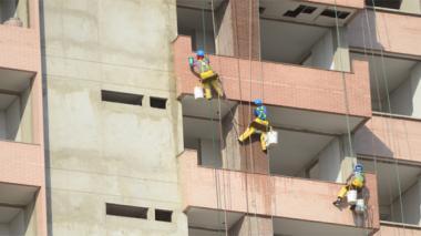 Construcción genera 64 mil empleos en Barranquilla