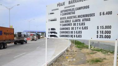 El Distrito inaugura hoy el Corredor Portuario