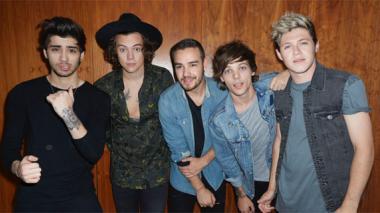 "One Direction estrena ""Steal my girl"", anticipo de su disco ""Four"""