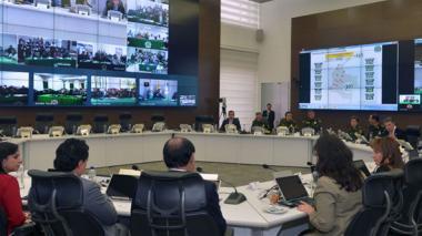Plan de Choque de Seguridad Ciudadana está dando resultados: Santos