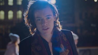 One Direction estrena videoclip de Night Changes