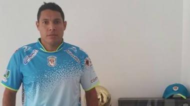 El 'Toro' Arzuaga se rodea de 'Jaguares'