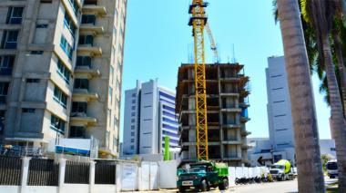 82% de las construcciones en Barranquilla se destina a vivienda