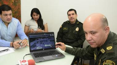 Distrito anuncia refuerzo de seguridad en el Corredor Portuario