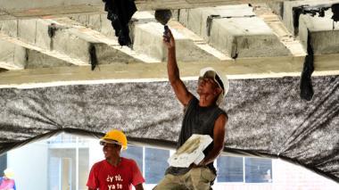 Camacol Caribe impulsa seguridad laboral en construcción