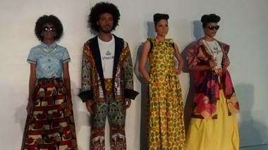 África se toma Cartagena con los diseños de Lía Samantha