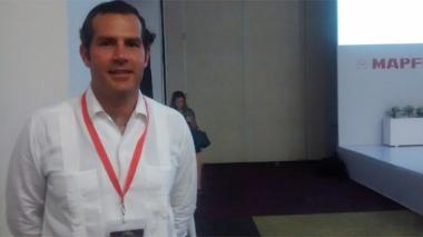"""""""El consumidor colombiano tiene cada vez mejor gusto"""": Gonzalo Brujó"""