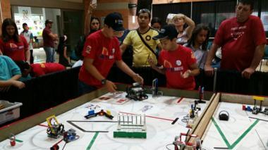 Estudiantes de La Guajira representarán a Colombia en mundial de robótica