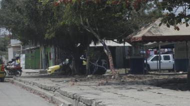 Asesinan a tiros a estudiante del Sena en Cartagena