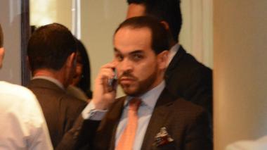 Abelardo De la Espriella, abogado.