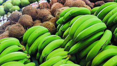 Barranquilla con 0,95% tuvo la inflación más alta en marzo