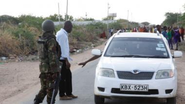 Al Shabab advierte de más ataques en Kenia