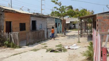 Distrito reporta que ha reasentado a 450 familias por obras viales