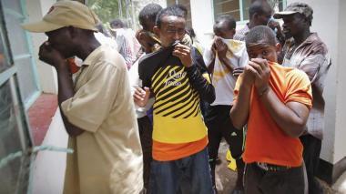 Kenia responde a la matanza de Al Shabab con bombardeos en Somalia