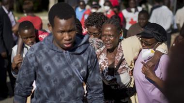 Kenia ataca campamentos de Al Shabab en Somalia