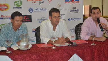 Lanzan el XXVI Abierto de Golf 'Copa Ciudad de Barranquilla-Olímpica'