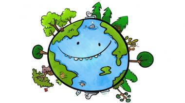 10 cosas sencillas con las que puedes ayudar al medio ambiente