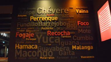 'Barranquiñol', una aportación al Día del Idioma