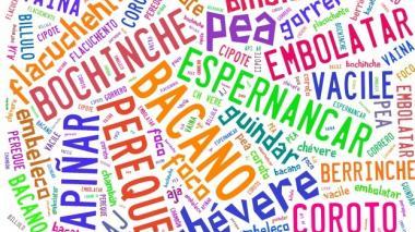 Disfruta esta sopa de letras barranquillerísima para celebrar el Día del Idioma